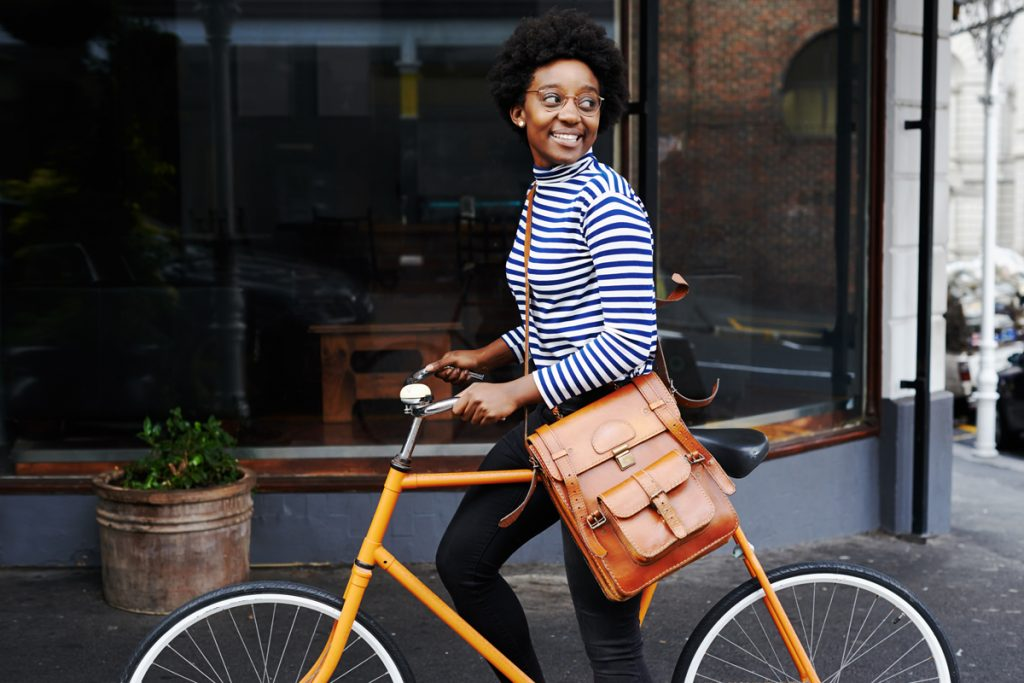 Buying a Used Bike? Here's What You Need to Know