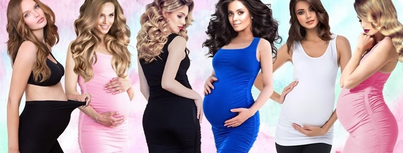Pregnology, A Maternity Clothing Brand Born Out of Need; Providing Fashionable &  Affordable Clothing For Pregnant Women & New Mothers